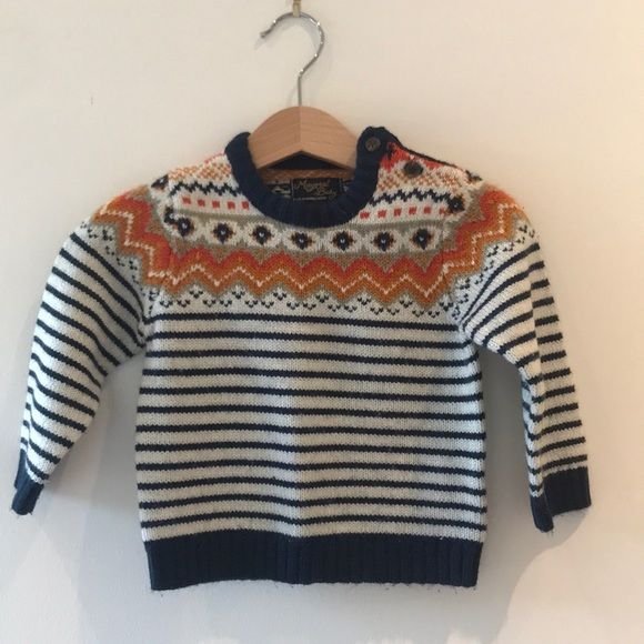 Mayoral Other - Stunning Mayoral baby sweater, size 12 months